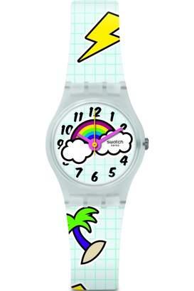 Swatch School Break Watch LW160