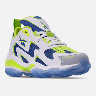 Reebok Men's DMX Series 1600 Casual Shoes