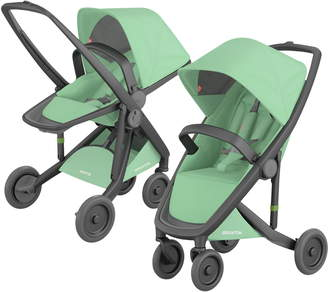 Greentom 2-in-1 Stroller with Reversible & Classic Seat Options