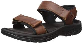 Timberland Men's Roslindale 2-Strap Sandal