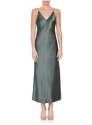 Joseph Clea Slip Dress