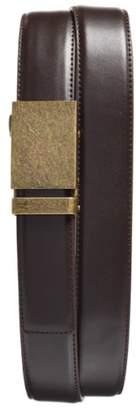 Mission Belt 'Bronze' Leather Belt