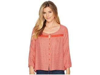 Toad&Co Windsong Long Sleeve Shirt Women's Clothing
