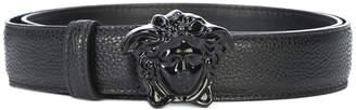 Medusa Palazzo buckle belt