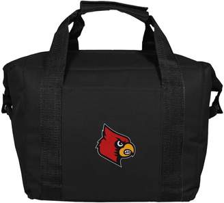 Unbranded Louisville Cardinals Logo Kooler Bag