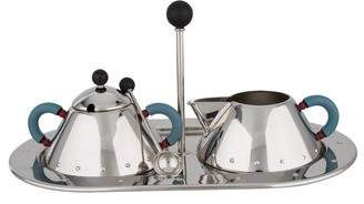 Alessi Michael Graves Cream & Sugar Set