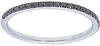 Nephora 14K White Gold 0.18 Ct. Tw. Diamond Ring