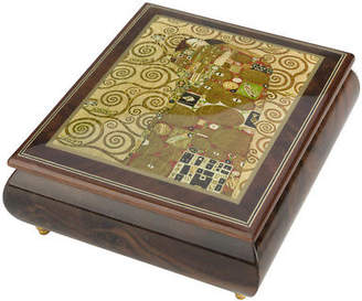 Ercolano NEW The Tree Of Life Musical Jewellery Box