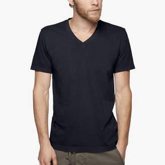 James Perse Short Sleeve V-Neck