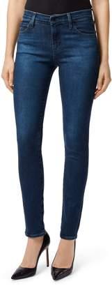 J Brand Maria High Waist Skinny Jeans