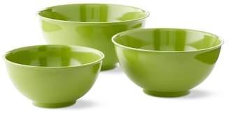Williams-Sonoma Williams Sonoma Melamine Mixing Bowls, Set of 3, Herbal Garden