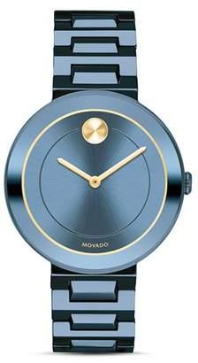 Movado BOLD Watch, 34mm