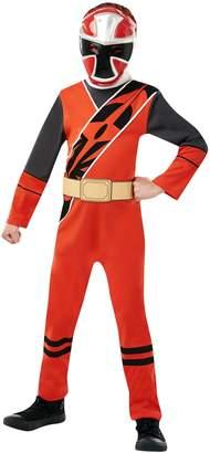 Power Rangers Power Ranger Ninja Steel Red Classic Ranger