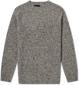 Howlin By Morrison Howlin' Terry Marl Crew Knit