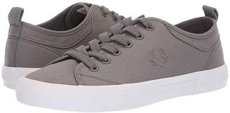Fred Perry Horton Shower Resist Fine Canvas