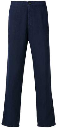 Ermenegildo Zegna loose fit trousers