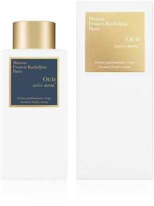Francis Kurkdjian Oud Satin Mood Body Cream