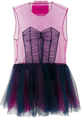 Viktor & Rolf Tulle Icon 1.3 dress