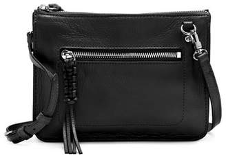 Vince Camuto Aylif – Accordion Crossbody Bag