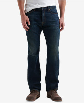Lucky Brand Men's 363 Straight-Fit Vintage Jeans