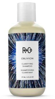 R+Co OBLIVION Clarifying Shampoo/6 oz. $24 thestylecure.com