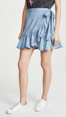 Blank Pretty Woman Skirt