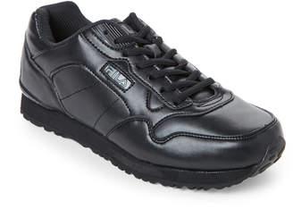 Fila Black Cress Jogger Sneakers