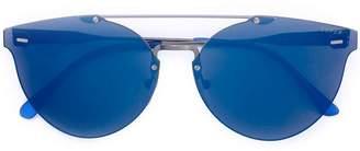 RetroSuperFuture oversized sunglasses