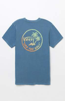 Vans Vintage Mini Dual Palm T-Shirt