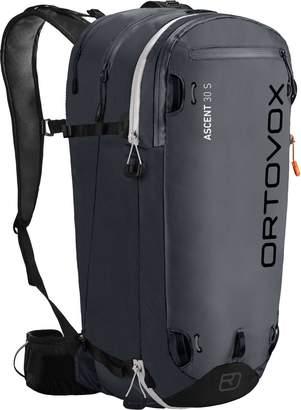 Ortovox Ascent 30L Short Backpack