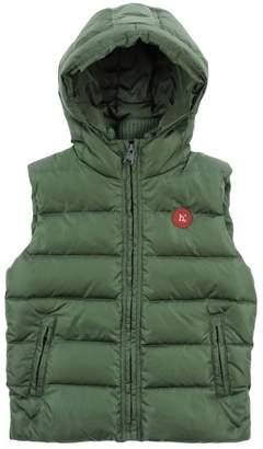 Hitch-Hiker Coat