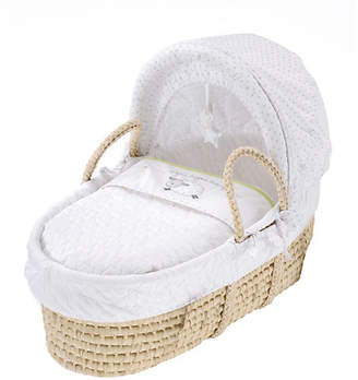 East Coast Nursery Counting Sheep Moses Basket