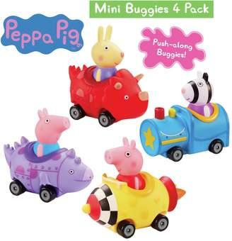 Peppa Pig Mini Buggies