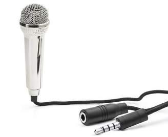 Kikkerland Design Mini Karaoke Microphone