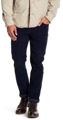 Save Khaki Pima Slim Fit Corduroy Jean
