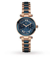 Gc Guess Collection Y06009L7 Ladychic Watch