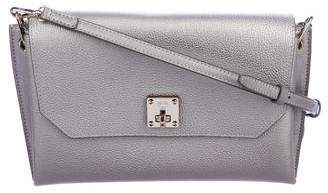 MCM Small Milla Crossbody Bag