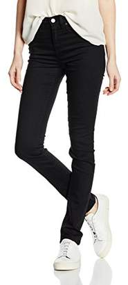 Big Star Women's Adela Jeans, Schwarz (Black 900), 33W / 32L
