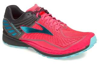Brooks Mazama Trail Running Shoe