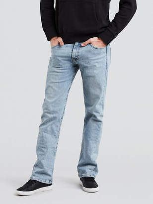 Levi's 527 Slim Boot Cut Stretch Jeans