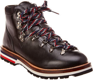 Moncler Leather Boot