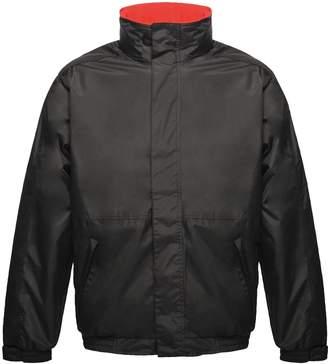 Regatta Mens Dover Waterproof Windproof Jacket (XL)