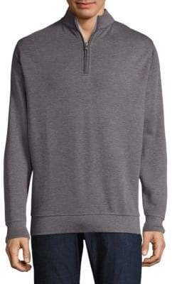 Peter Millar Crown Comfort Long-Sleeve Sweatshirt