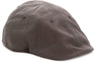 Perry Ellis Herringbone Newsboy Cap - Men's