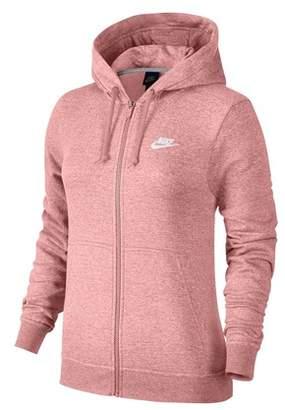 Nike Women's Sportswear Fleece Hoodie