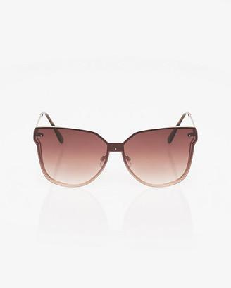 Le Château Metal Sunglasses