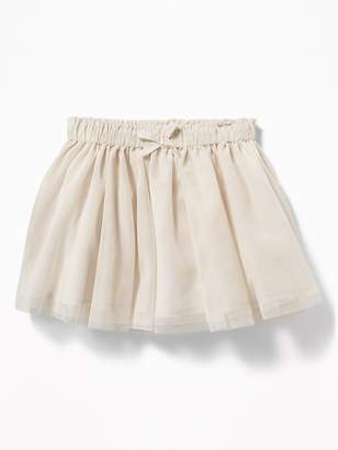 Old Navy Tulle Tutu Skirt for Toddler Girls