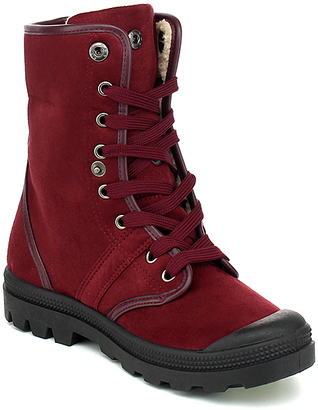 Wine Evan Boot $39.99 thestylecure.com