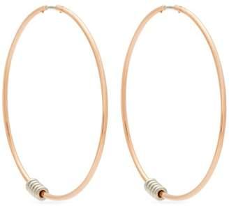 Spinelli Kilcollin - Leela 18kt Rose Gold Earrings - Womens - Rose Gold