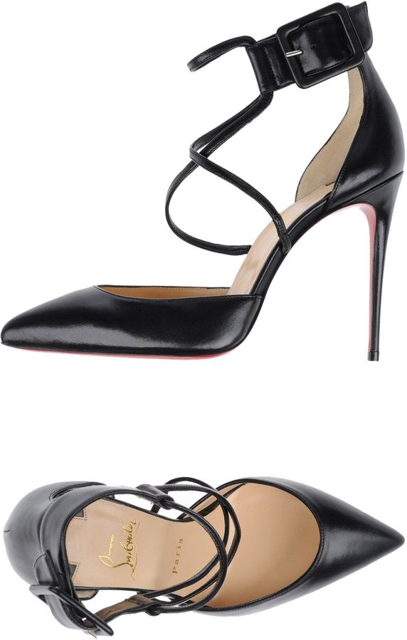 Christian Louboutin  CHRISTIAN LOUBOUTIN Pumps